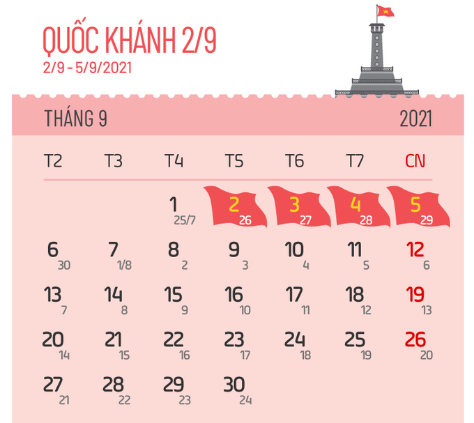le quoc khanh 2 thang 9